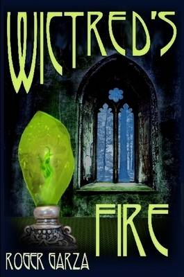 Wictred's Fire (Paperback)