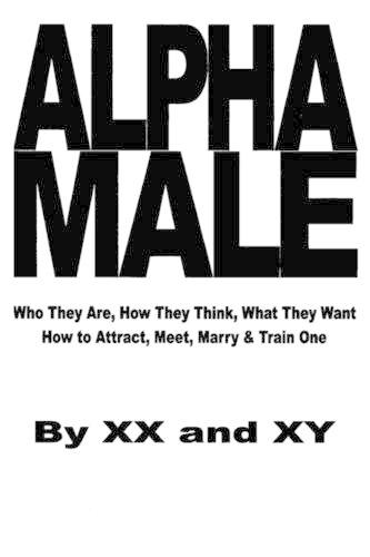 Alpha Male (Paperback)
