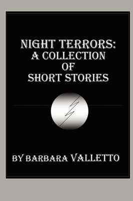 Night Terrors: A Collection of Short Stories (Paperback)