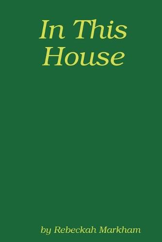 In This House; A Domestic Discipline Collection (Paperback)