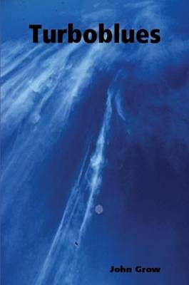 Turboblues (Paperback)