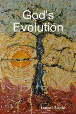 God's Evolution (Paperback)