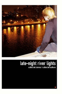 Late-night River Lights (Paperback)