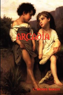 Arcadia (Hardback)