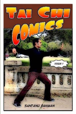 Tai Chi Comics (Paperback)