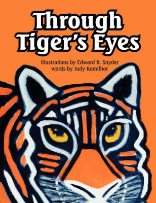 Through Tiger's Eyes