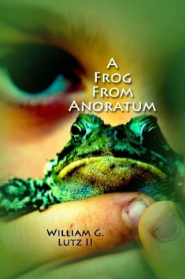 A Frog from Anoratum (Paperback)