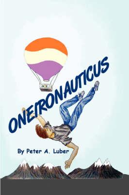 Oneironauticus (Paperback)