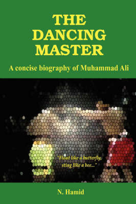 The Dancing Master (Paperback)