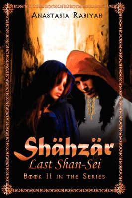 Shahzar Last Shan-Sei (Paperback)