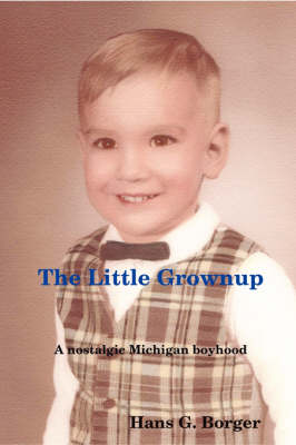 The Little Grownup (Paperback)
