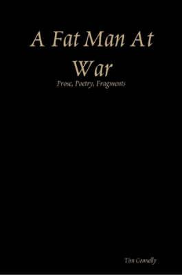 A Fat Man at War (Paperback)