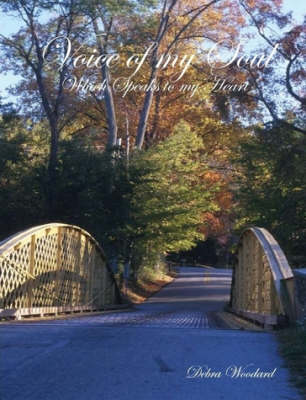 Voice of My Soul (Paperback)
