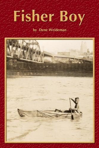 Fisher Boy (Paperback)