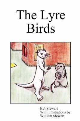 The Lyre Birds (Paperback)