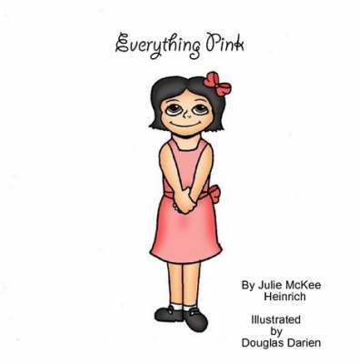 Everything Pink (Paperback)
