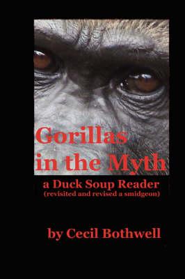 Gorillas in the Myth (Paperback)