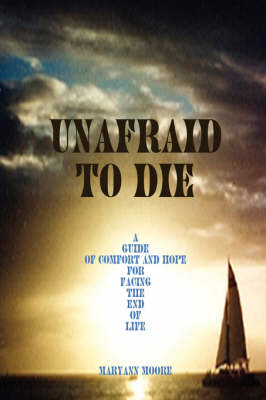 Unafraid To Die (Paperback)