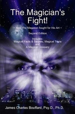 The Magician's Fight! (Paperback)