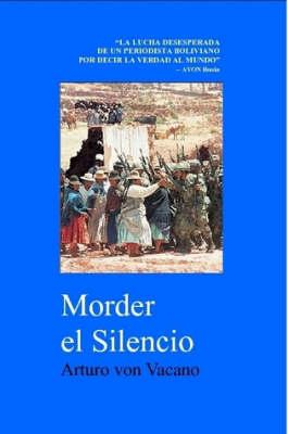 Morder El Silencio (Paperback)