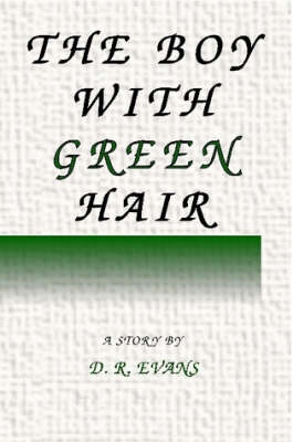 The Boy With Green Hair (Paperback)