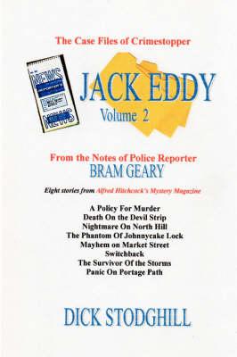 Volume 2 Jack Eddy Stories (Paperback)