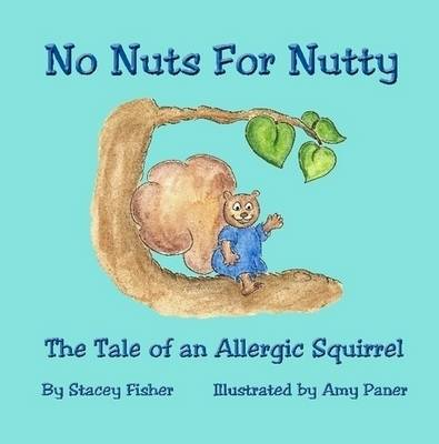 No Nuts For Nutty (Paperback)