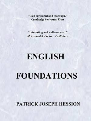 English Foundations (Paperback)