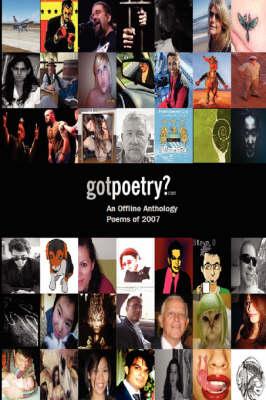 Gotpoetry: 2008 Off-Line Anthology (Paperback)