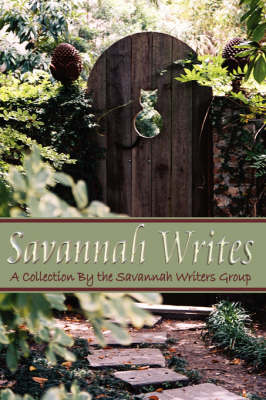Savannah Writes (Paperback)