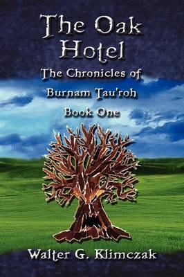 The Oak Hotel (Paperback)