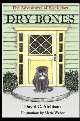 The Adventures of Black Bart: Dry Bones (Paperback)