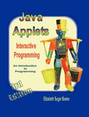 Java Applets 3rd Edition (B&W) (Paperback)
