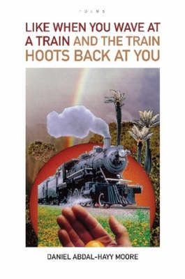 Like When You Wave at a Train / Poems (Paperback)