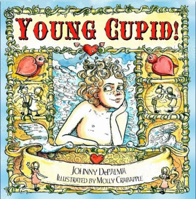Young Cupid! (Paperback)
