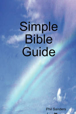 Simple Bible Guide (Paperback)