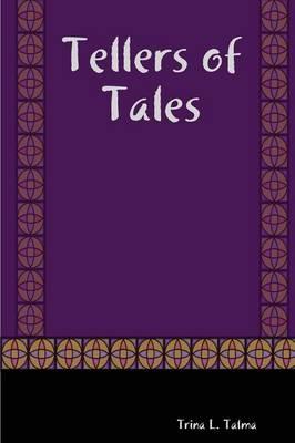 Tellers of Tales (Paperback)