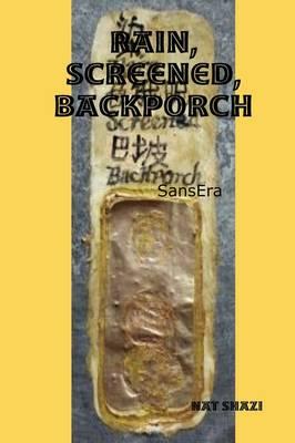 Rain, Screened, Backporch (Hardback)