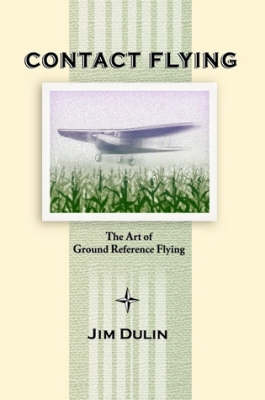Contact Flying (Paperback)