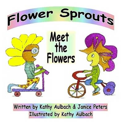 Meet the Flowers (Paperback)