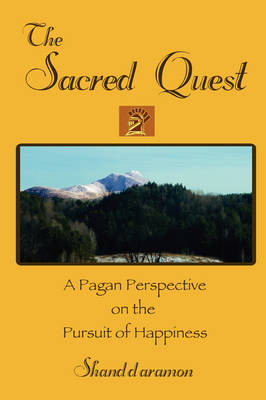 The Sacred Quest (Paperback)