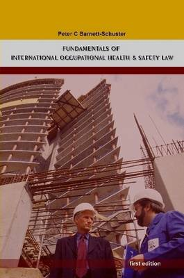 Fundamentals of International Occupational Health And Safety Law (Paperback)
