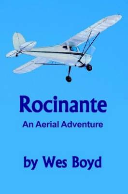 Rocinante (Paperback)