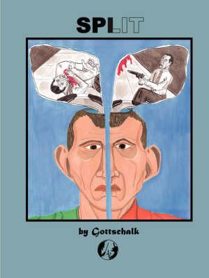 Split (Paperback)
