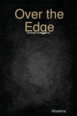 Over the Edge (Paperback)