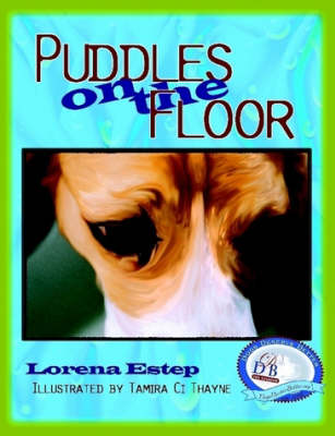 Puddles on the Floor (Paperback)
