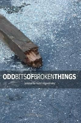 Odd Bits Of Broken Things (Paperback)