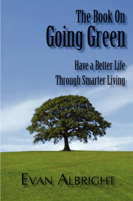 The Book on Going Green (Paperback)
