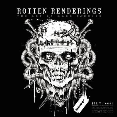 Rotten Renderings (Paperback)