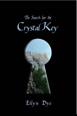 The Search for the Crystal Key (Paperback)